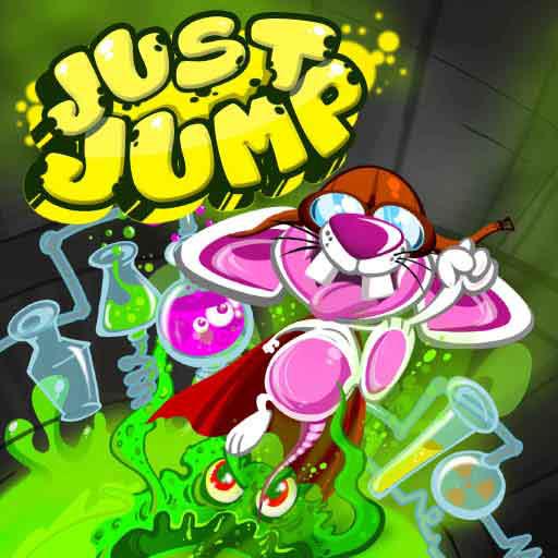 just-jump