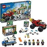 LEGO 60245 Police Monster Truck Heist