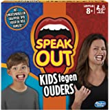 Hasbro Gaming Speak Out Kids Vs Parents