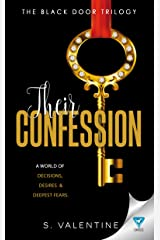 Their Confession (The Black Door Trilogy Book 3) Kindle Edition