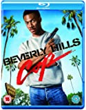 Beverly Hills Cop [Blu-ray] [1995] [Region Free]