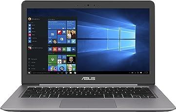 "Asus UX310UQ-FC380T Notebook da 13.3"", i7-7500U, RAM 8 GB, SDD 512 GB, NVidia GeForce GT940MX [Layout Italiano]"