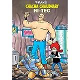 CHACHA CHAUDHARY HI TEC ENGLISH