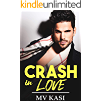 Crash in Love: Falling for the Enemy Romance