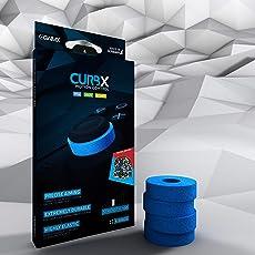 GAIMX CURBX motion control 130 – Zielhilfe und Stoßdämpfer für Thumbstick / Analogstick für FPS & 3rd Person Shooter – Stärke 130 für Playstation 4 und Microsoft Xbox One / 360