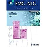 EMG NLG: Elektromyografie - Nervenleitungsuntersuchungen