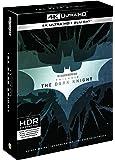 The Dark Knight - La Trilogie 4K [4K Ultra HD