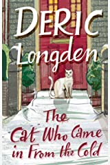 The Cat Who Came In From The Cold Paperback