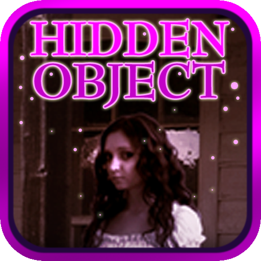 Hidden Object - Night of the Spirits!
