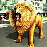 Angry Lion Attaque Simulator 2 016