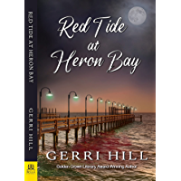 Red Tide at Heron Bay (English Edition)