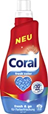 Coral Fresh Color flüssig 44 WL, 2er Pack (2 x 22 WL)