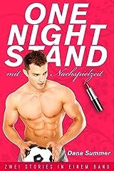 One-Night-Stand mit Nachspielzeit: Liebesroman Kindle Ausgabe