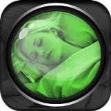 Cámara de visión nocturna HD