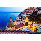 HUADADA 1000 Pieces Jigsaw Puzzles for Adults Puzzles 1000 Piece Jigsaws for Adults Puzzle Adult