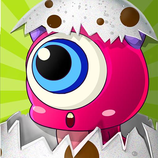 Monster Egg -