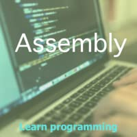 Learn Assembly Programming [ebook]