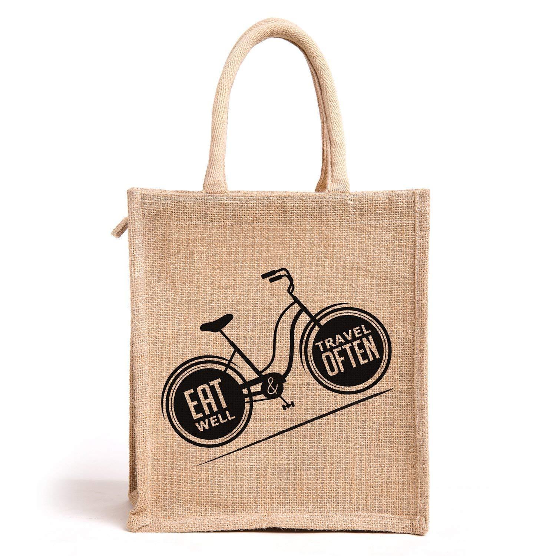 b2fe28a33 H B Jute Bag – Jute Lunch Bag