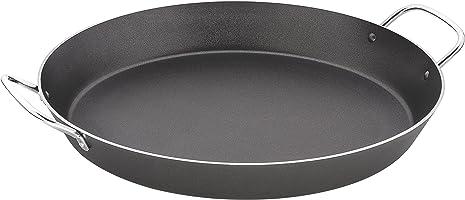 Tramontina Napoli Paella Pan - 30 cm (20125/030 Black)