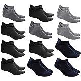 Calcetines para hombre y mujer, calcetines cortos antiampollas para deporte, fantasmas invisibles, calcetines sneakers de tob
