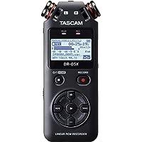 Tascam DR-05X Tragbarer Audio-Recorder