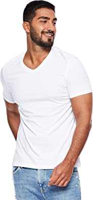 OVS Mens 191TSHIVA-289 T-Shirt
