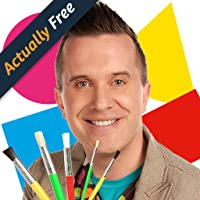 Mister Maker: Let's Make It! – Design, Draw, Paint, Make and Play