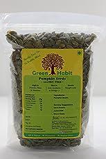 Green habit's Pumpkin Seeds (1 kg)