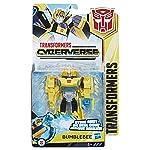 Transformers Cyberverse Figür, Bumblebee