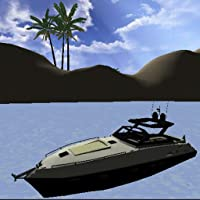 RB Speed Boat