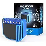 Qubino ZMNHVD1 Flush Dimmer 0-10V Z-Wave module voor Smart Home