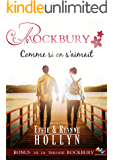 ROCKBURY : Comme si on s'aimait (Roman MM) (French Edition)