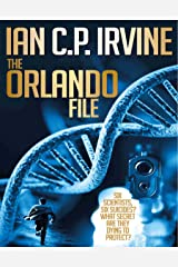 The Orlando File Omnibus : (Omnibus Version-Book 1 & Book 2): The most gripping Mystery & Detective Medical Thriller you will ever read! Kindle Edition