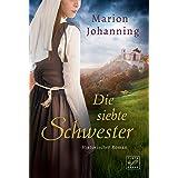 Die siebte Schwester (Die Rhein-Trilogie)