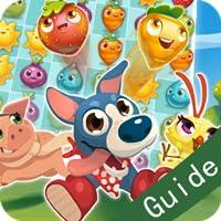 Guide for Farm Heroes Saga