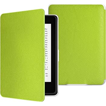 MoKo Kindle Paperwhite Hülle - Ultra Leightweight ...