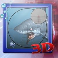 Shark Shooter 3D