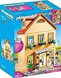 Playmobil 70014 City Life Mon Cabane de Ville Multicolore