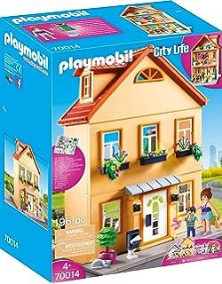 Playmobil 9266 - Modernes Wohnhaus: Amazon.de: Spielzeug