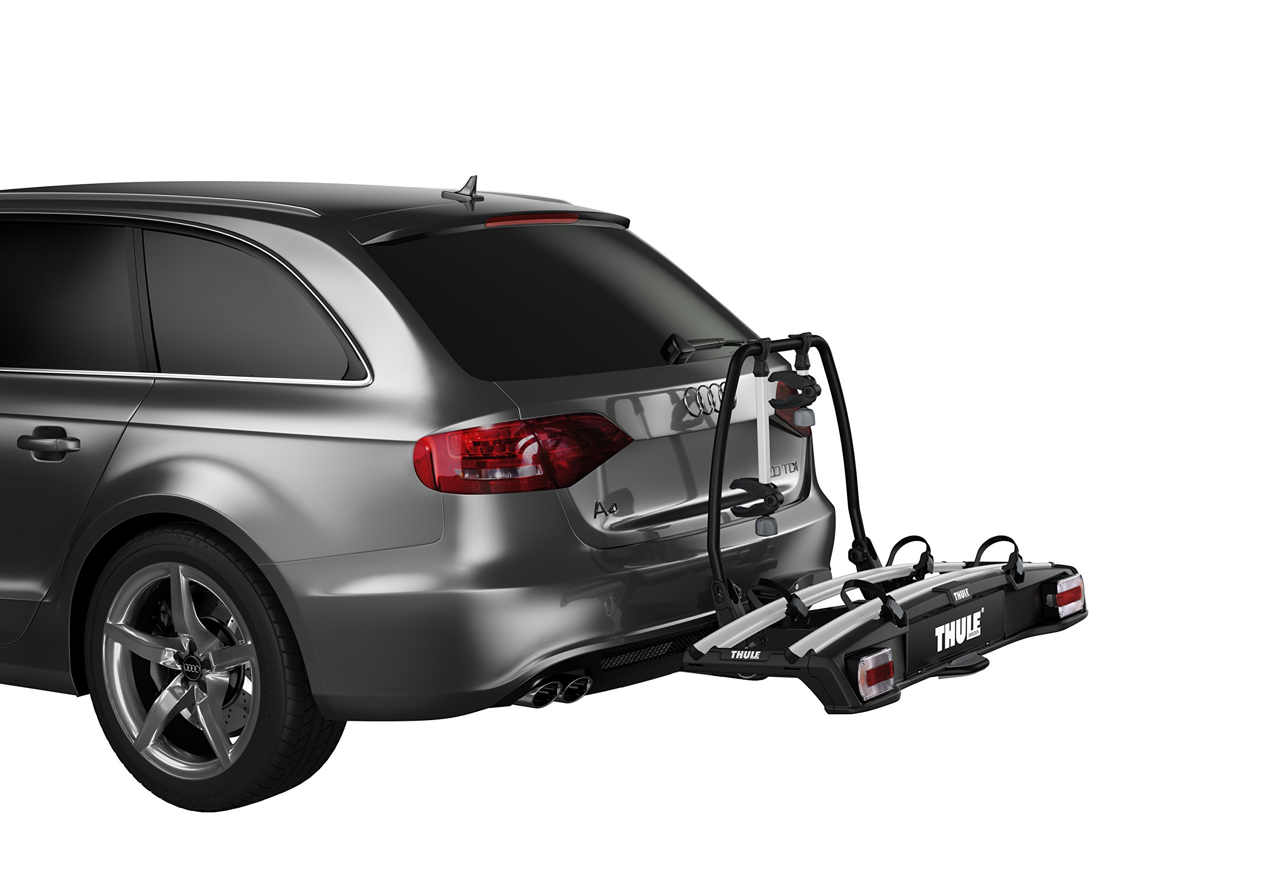 Thule 925001,Velo Compact 925, 2Bike, Towball Carrier, 7 pin 11