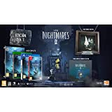 Little Nightmares II - Edición Día 1 - PlayStation 4 [Edizione: Spagna]