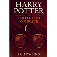 Harry Potter: La Collection Complète (1-7) (French Edition)