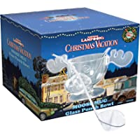 Christmas Vacation moose mug, 3.8litres, glassware, punch bowl with ladle, Griswold family