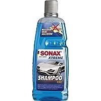 Sonax Xtreme Wash and Dry Shampoo (1 L)