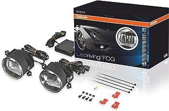 Osram LEDFOG101 LED Fog Lamp