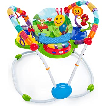 027744e0dbbf Skip Hop Explore and More Baby s View 3-Stage Activity Center