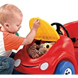 Step2 PUSH AROUND BUGGY 10TH ANNIV, multi color, 717000