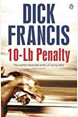 10-Lb Penalty (Francis Thriller) Kindle Edition