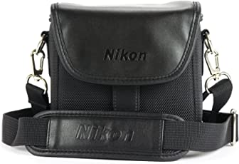 Nikon CS-P08 Custodia per Coolpix Bridge Serie B700, B500, P520, P600, L820, L830, L330