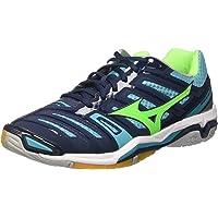 Mizuno Men's Wave Stealth 4 Handball Shoes